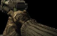 BFBC2 Tracer Dart Gun Rest