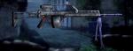 BFBC MG36 Weapon