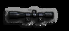 BFP4F Vulcan Range-Ace and Dead-Eye Icon