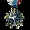 BF3 Jet Service Medal