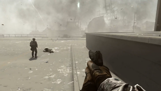 File:Battlefield 4 QSZ-92 Screenshot 1.png