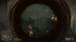 M40 BC2V scope