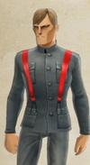 Simon's Snappy Suspenders