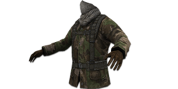 Woodland Combat Uniform