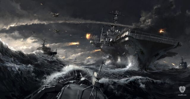 File:Aircraft-carrier-in-naval-battle-battlefield dice 1600x836 marked.jpg