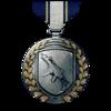 BF3 Carbine Medal