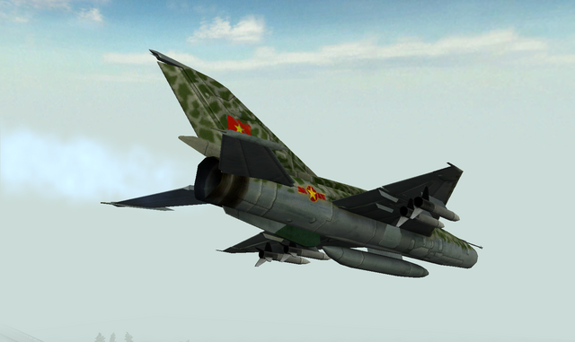 File:BFV MiG-21 REAR IN FLIGHT.png