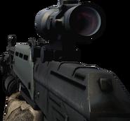 Xm8 Compact Carbine AEK-971 ACOG Scope BFB...