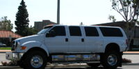 Syndicate Crew Cab