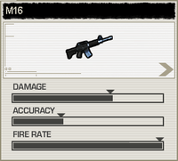 BFH M16 Stats