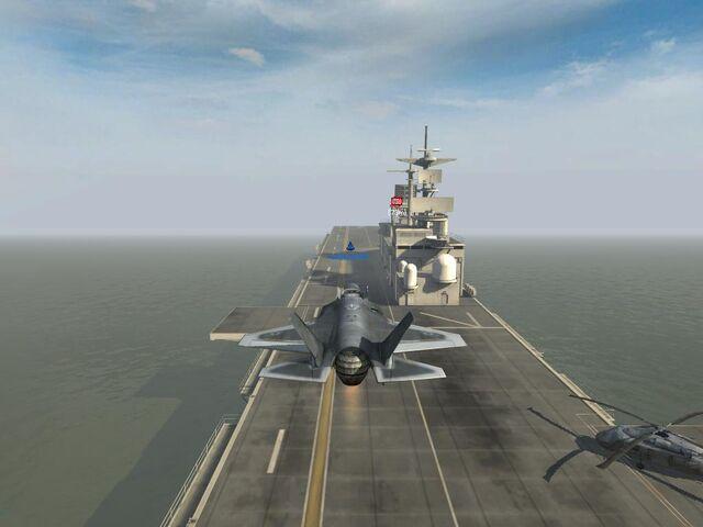 File:F-35 Hovering (2).jpg