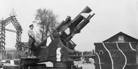 Siege Howitzer