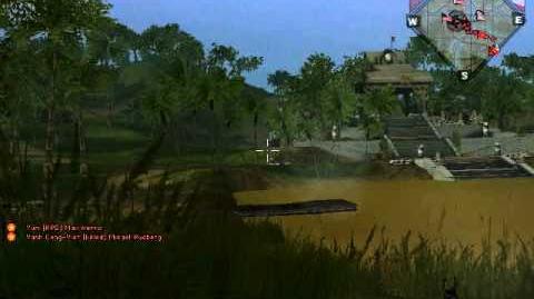 BFV RPD footage