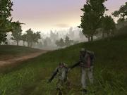 BFV US ARMY GUYS LANDING ZONE ALBANY