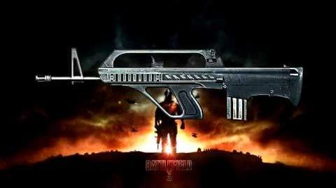 Battlefield 3 - KH2002 Sound