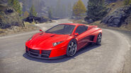 Luxury Coupe