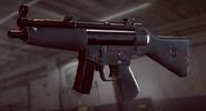BFHL MP5N model
