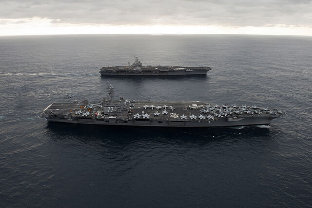 File:USS George H.W. Bush.jpg