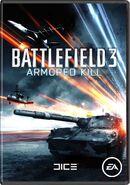 Armored Kill Boxart