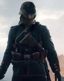 Battlefield-1-Assault-Class