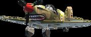 Royal Plane