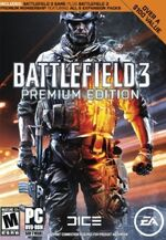 BF3 Premium Edition