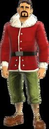 BFH Santa's Holiday Jacket 1