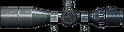 Battlefield 3 Rifle Scope ICON