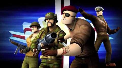 Battlefield Heroes: New Trailer