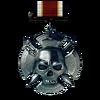 BF3 Team Deathmatch Medal