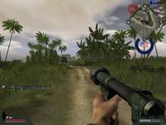 BFVWWII M2 flamethrower