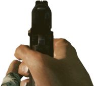 BFBC2V M1911 IRONSIGHT
