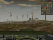 BF1942 LYNX DRIVER