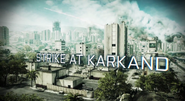 Strike at Karkand BF3