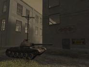 BFV QUANG TRI 1968 T-54