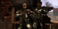 Battlefield: Bad Company Teaser Trailer