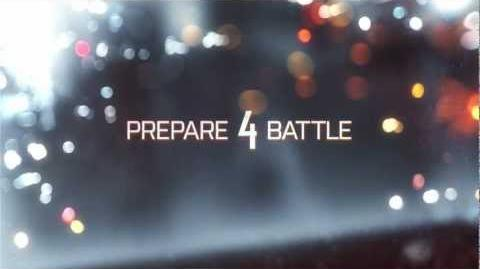 Prepare 4 Battle Sea