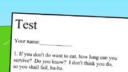Testquestion1