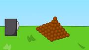 Chocolate Balls