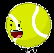 Tennis Ball 5