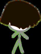 Dora'a ugly back