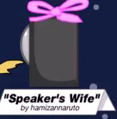 Speakerswife