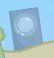 Secret Announcer Speaker Box hidden in BFDIA 5d