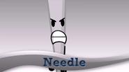Needle's Promo Pic