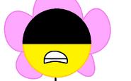 Flower yandere face