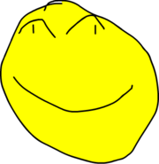 Yellow Face Smile 3 Talk0003