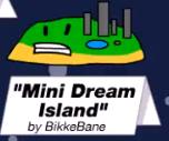 Minidreamisland