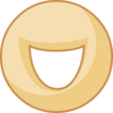 Donut C Smile0002
