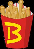 Fries Idol