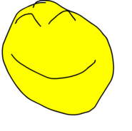 Yellow Face Smile 2 Talk0002
